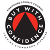 Hampshire County Council Trading Standards Approved Trader - Buy With Confidence